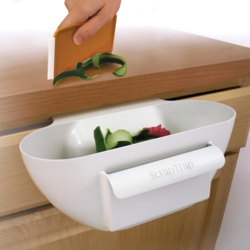 KitchenArt Scrap Trap – Get Decluttered Now!