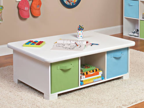 ClosetMaid 1599 Activity Table